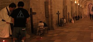 Pardon - vezelay 2009